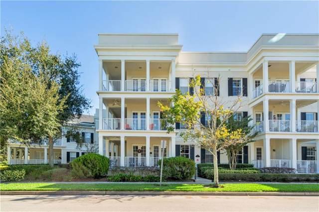 987 Fern Avenue #102, Orlando, FL 32814 (MLS #O5825599) :: The Price Group