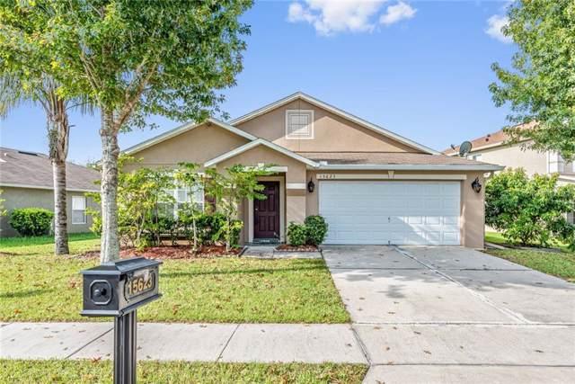 15623 Perdido Drive, Orlando, FL 32828 (MLS #O5825601) :: GO Realty