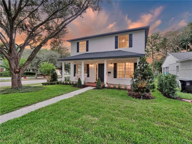 1522 E Jefferson Street, Orlando, FL 32801 (MLS #O5825605) :: Keller Williams on the Water/Sarasota