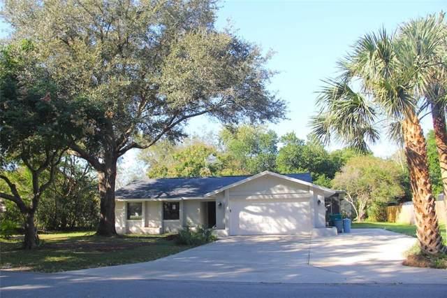 1704 Blackberry Court, Eustis, FL 32726 (MLS #O5825606) :: CENTURY 21 OneBlue