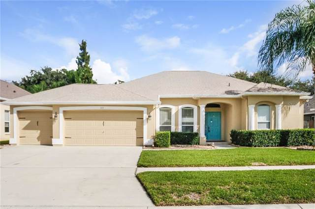 1113 Sweet Breeze Drive, Valrico, FL 33594 (MLS #O5825614) :: Griffin Group