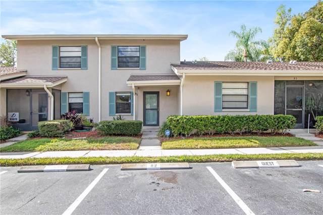 2131 Ridge Road S #82, Largo, FL 33778 (MLS #O5825615) :: Alpha Equity Team
