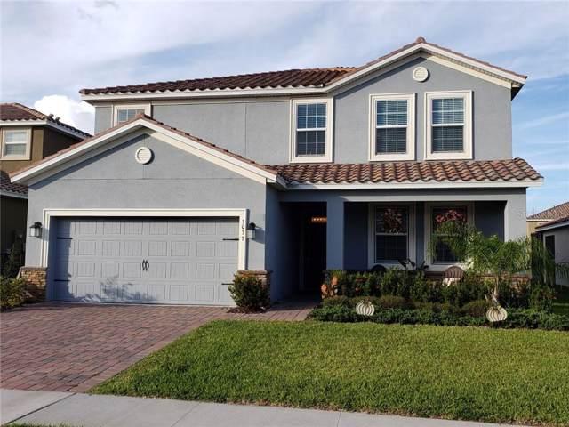 3037 Brook Stone Terrace, Davenport, FL 33837 (MLS #O5825618) :: Team Bohannon Keller Williams, Tampa Properties