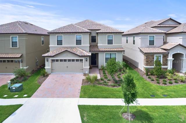9109 El Caro Lane, Davenport, FL 33896 (MLS #O5825624) :: Armel Real Estate