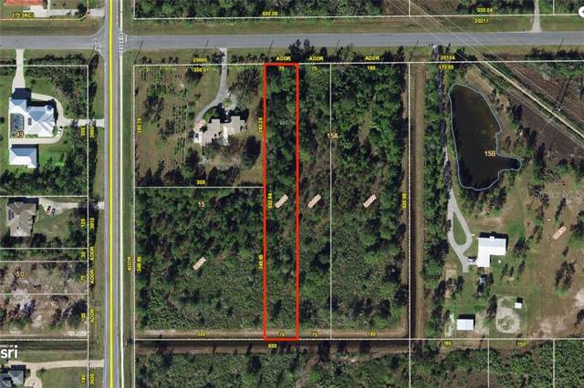 Oberly Parkway 2A, Orlando, FL 32833 (MLS #O5825636) :: Cartwright Realty