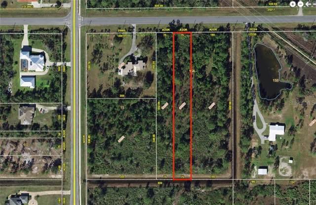 Oberly Parkway 2A, Orlando, FL 32833 (MLS #O5825646) :: Alpha Equity Team