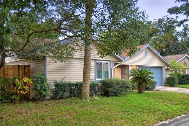 708 Woodlawn Drive, Winter Springs, FL 32708 (MLS #O5825652) :: The Duncan Duo Team