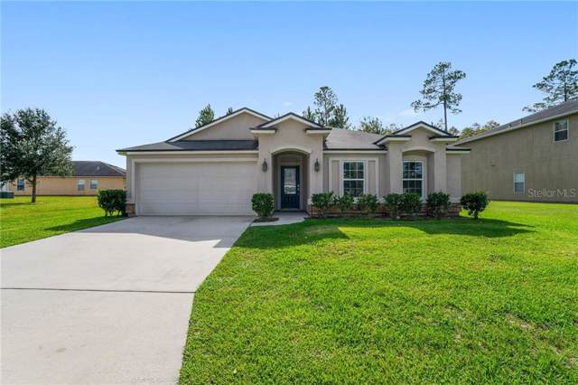 15360 Spotted Stallion Trail, Jacksonville, FL 32234 (MLS #O5825656) :: Cartwright Realty