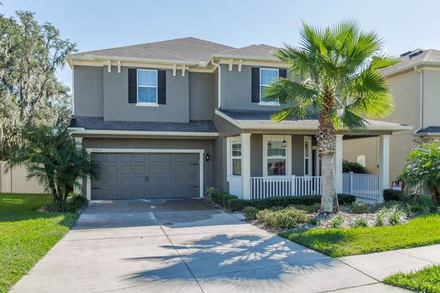 8057 Pleasant Pine Circle, Winter Park, FL 32792 (MLS #O5825665) :: KELLER WILLIAMS ELITE PARTNERS IV REALTY