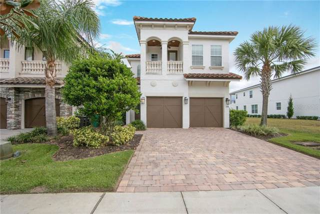 1105 Castle Pines Court, Reunion, FL 34747 (MLS #O5825691) :: RE/MAX Realtec Group