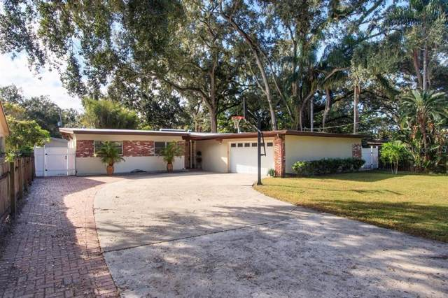 1020 Delridge Avenue, Orlando, FL 32804 (MLS #O5825696) :: The Duncan Duo Team