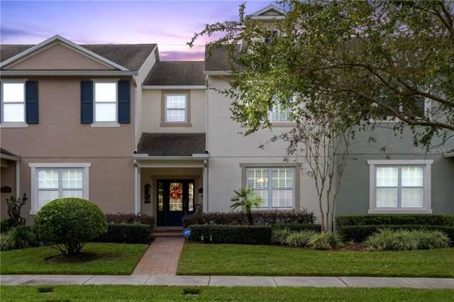 5726 New Independence Parkway, Winter Garden, FL 34787 (MLS #O5825705) :: Team Bohannon Keller Williams, Tampa Properties