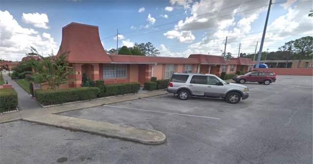 2929 W Oak Ridge Road #4, Orlando, FL 32809 (MLS #O5825719) :: GO Realty