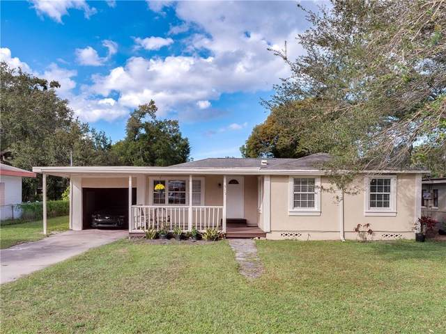 917 E Buchanon Avenue, Orlando, FL 32809 (MLS #O5825737) :: 54 Realty