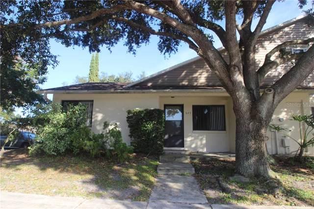 645 Olympic Drive #1, Ocoee, FL 34761 (MLS #O5825755) :: Team Bohannon Keller Williams, Tampa Properties