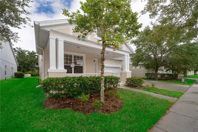 14124 Paradise Tree Drive, Orlando, FL 32828 (MLS #O5825760) :: The Figueroa Team