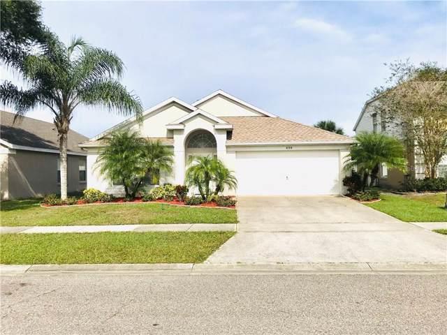 2139 Colonial Woods Boulevard, Orlando, FL 32826 (MLS #O5825786) :: GO Realty