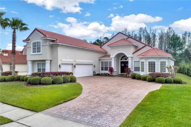 2352 Buckingham Run Court, Orlando, FL 32828 (MLS #O5825794) :: Griffin Group