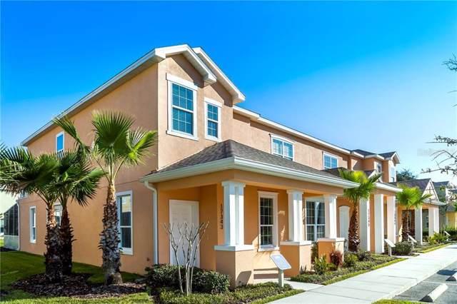 1615 Tranquil Avenue #1615, Clermont, FL 34714 (MLS #O5825796) :: Team Bohannon Keller Williams, Tampa Properties