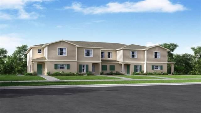 4775 Coral Castle Drive, Kissimmee, FL 34746 (MLS #O5825797) :: Zarghami Group