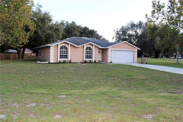 Address Not Published, Clermont, FL 34711 (MLS #O5825814) :: Charles Rutenberg Realty