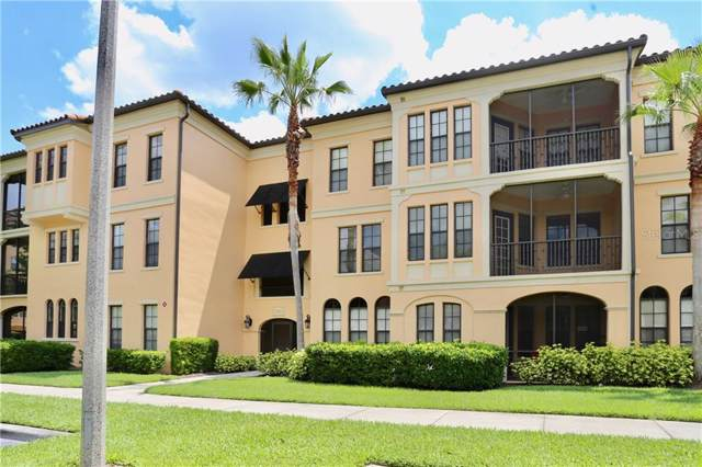 513 Mirasol Circle #105, Celebration, FL 34747 (MLS #O5825836) :: Bustamante Real Estate