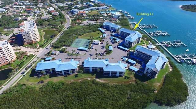 2700 N Peninsula Avenue #226, New Smyrna Beach, FL 32169 (MLS #O5825845) :: Lovitch Realty Group, LLC