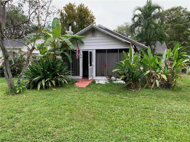 319 S Boyd Street, Winter Garden, FL 34787 (MLS #O5825857) :: Mark and Joni Coulter | Better Homes and Gardens
