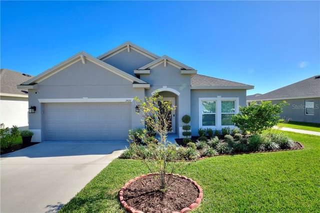 2420 Sanderling Street, Haines City, FL 33844 (MLS #O5825867) :: Cartwright Realty