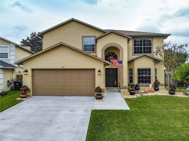208 Crooked Stick Court, Orlando, FL 32828 (MLS #O5825869) :: GO Realty