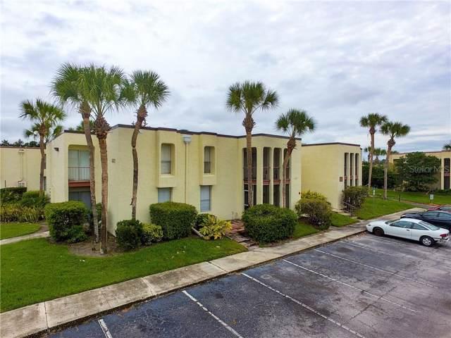 532 Orange Drive #10, Altamonte Springs, FL 32701 (MLS #O5825883) :: Cartwright Realty