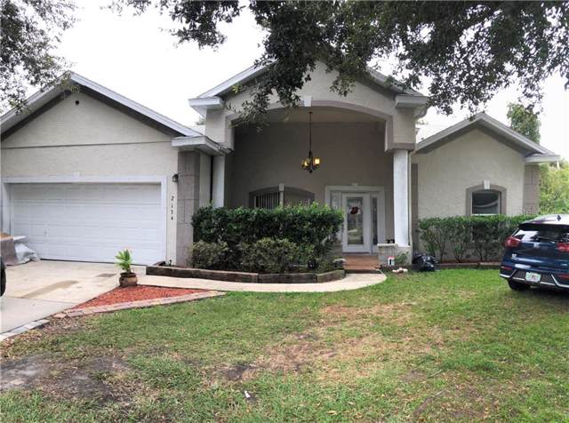 2134 N Normandy Boulevard, Deltona, FL 32725 (MLS #O5825886) :: KELLER WILLIAMS ELITE PARTNERS IV REALTY