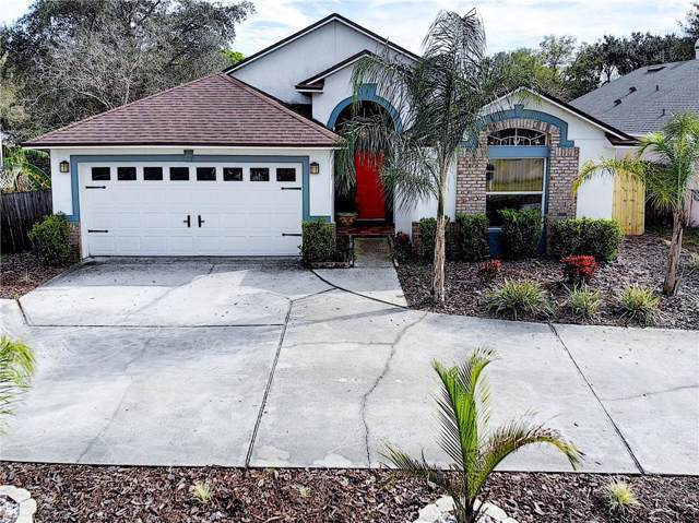 2703 Alamosa Place, Lake Mary, FL 32746 (MLS #O5825892) :: Alpha Equity Team