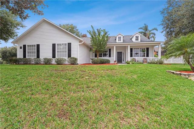 11405 Lake Tree Court, Clermont, FL 34711 (MLS #O5825896) :: Charles Rutenberg Realty