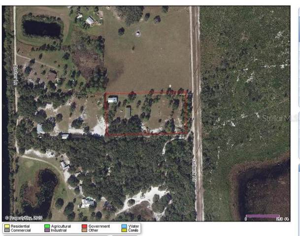 902 Outback Road, Saint Cloud, FL 34771 (MLS #O5825901) :: Bustamante Real Estate