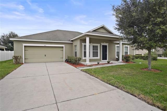 472 Nadeau Way, Apopka, FL 32712 (MLS #O5825906) :: Team Bohannon Keller Williams, Tampa Properties
