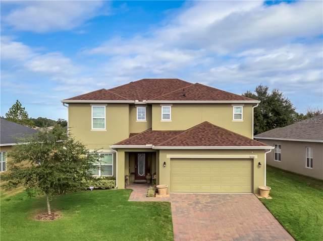 34040 Alameda Drive, Sorrento, FL 32776 (MLS #O5825909) :: 54 Realty