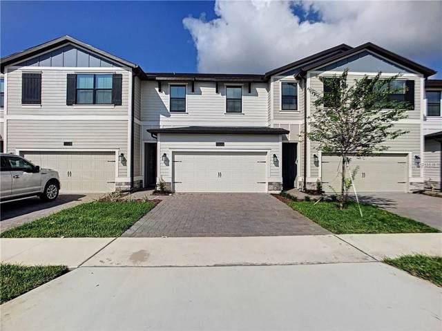 11222 Whistling Pine Way, Orlando, FL 32832 (MLS #O5825914) :: Team Bohannon Keller Williams, Tampa Properties
