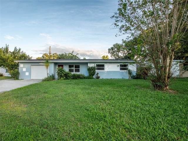 616 Ellendale Drive, Winter Park, FL 32792 (MLS #O5825916) :: 54 Realty