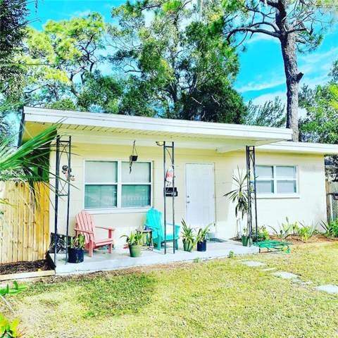 611 26TH Avenue S, St Petersburg, FL 33705 (MLS #O5825928) :: Cartwright Realty
