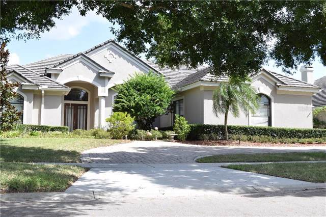 10539 Boca Pointe Drive, Orlando, FL 32836 (MLS #O5825935) :: Mark and Joni Coulter | Better Homes and Gardens