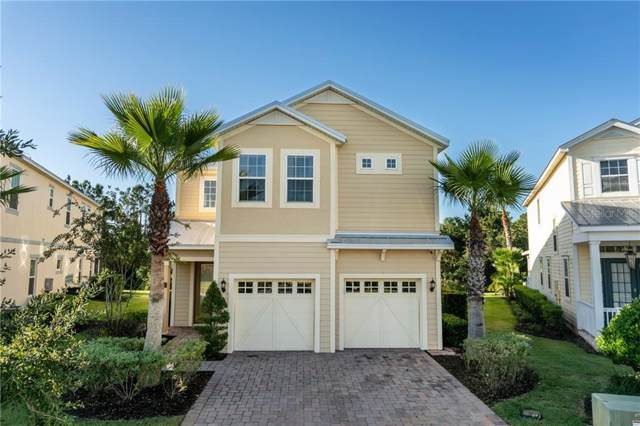 7718 Linkside Loop, Reunion, FL 34747 (MLS #O5825947) :: Mark and Joni Coulter | Better Homes and Gardens