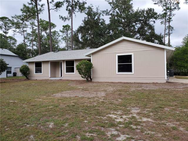 14405 Winterset Drive, Orlando, FL 32832 (MLS #O5825953) :: Burwell Real Estate