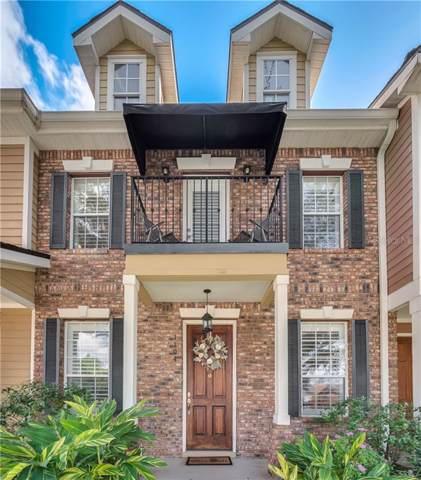1104 Schultz Avenue, Winter Park, FL 32789 (MLS #O5825956) :: The Price Group