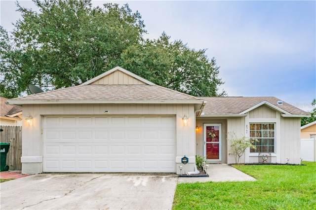 8964 Cherrystone Lane, Orlando, FL 32825 (MLS #O5825960) :: GO Realty