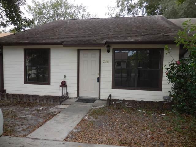 266 Lovell Lane, Apopka, FL 32703 (MLS #O5825979) :: Team Bohannon Keller Williams, Tampa Properties
