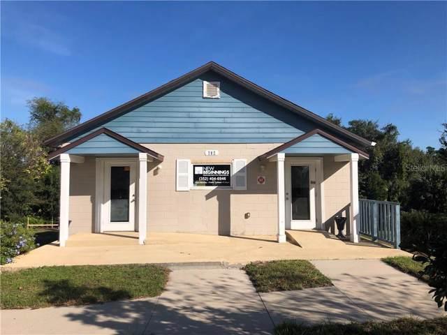 792 E Montrose Street, Clermont, FL 34711 (MLS #O5826002) :: The Price Group