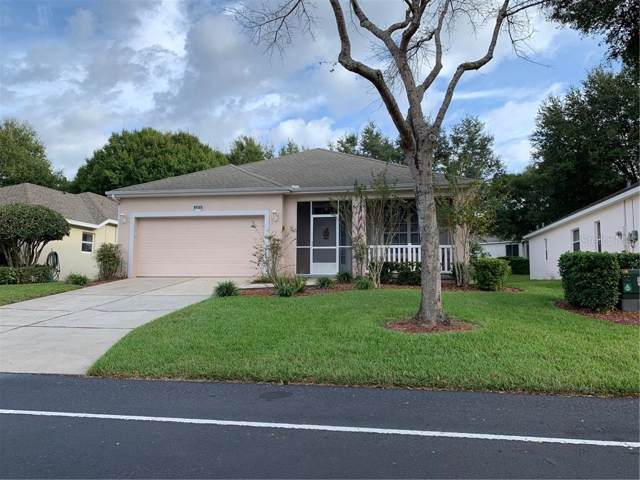 4354 Hammersmith Drive, Clermont, FL 34711 (MLS #O5826012) :: The Price Group