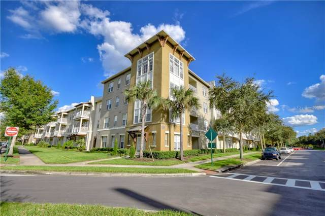 1411 Celebration Avenue #401, Celebration, FL 34747 (MLS #O5826028) :: Bustamante Real Estate