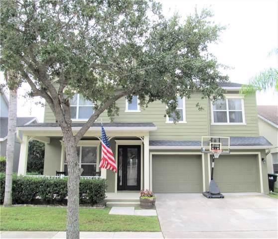 14214 Lake Live Oak Drive, Orlando, FL 32828 (MLS #O5826031) :: The Figueroa Team
